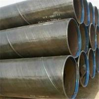 China SSAW Carbon Steel Pipe API 5L Gr.A Gr. B X42 X46 ASTM A53 BS1387 DIN 2440 wholesale