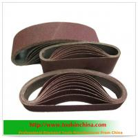 Buy cheap abrasive belts manufacture from wholesalers