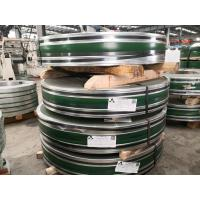 China Hot Rolled Stainless Steel Strip Coil For Automotive Manufacturing wholesale