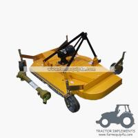 7FM - 3 point Finishing mower for tractors CE 7ft