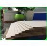 China Gift Box Laminated Grey Board No Deformation 300 - 1950gsm Grey Board Sheet 700 x 1000m wholesale
