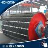 China 1830 millimètres * feuille en caoutchouc de ralentissement de tambour de convoyeur à bande de 138 * 15 millimètres wholesale