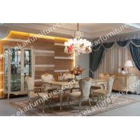 China Furniture home furniture dining room furniture dining table wood table wholesale