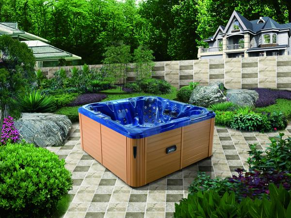 Balboa spa images for Jacuzzi exterior puerto rico