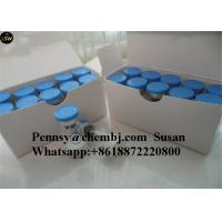 China Boosts Muscle Mass CAS 863288-34-0 CJC-1295 Without DAC Growth Hormone Peptides wholesale