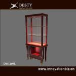 ruby jewellery tower showcase