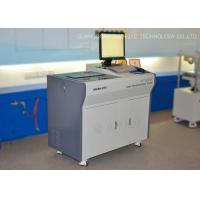 China Competitor Zero Ion Omega Circuit Boards Cleanliness Testing Instrument Prior To Cleaning on sale