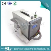 China 1064nm 532nm Laser Tattoo Removal Machine / Laser Hair Removal Machines wholesale
