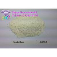 China 99% purity Nandrolone Deca Durabolin Injectable Anabolic Steroid white powder wholesale