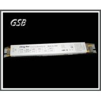 China T8 4*18W Electronic Ballast Factory Discount Lighting Ballast Fluorescent Ballast wholesale