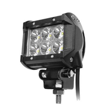 Quality LED 18W Work Light, LED Vehicle Light, LED Work Light ,LED Offroad Light for sale