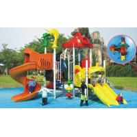 China Water Park equipment ,water playground equipment WP-A142-2 wholesale