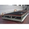 China Semi-Automatic Float Glass Cutting Table wholesale