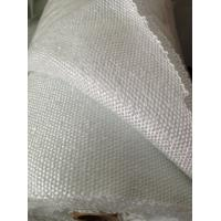 China Thermal Insulation Texturized Fiberglass Cloth M30 Low Thermal Conductivity Coefficient on sale
