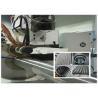 China consumo soldado de aço inoxidável de Energer da máquina da rede de arame da precisão de 0.03MM baixo wholesale