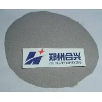China Brown fused alumina powder with high quality wholesale