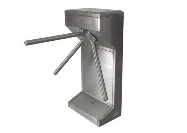 Quality Tourniquet semi automatique extérieur de bras de baisse de porte de tourniquet de trépied 50Hz/60Hz for sale