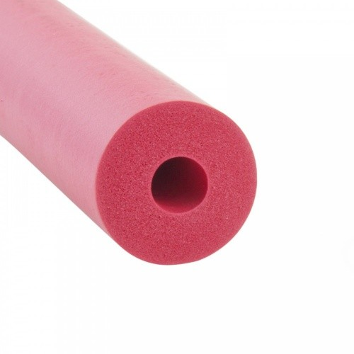 Quality Soft Flexible Silicone Sponge Tubing Heat Resistant , 250-400% Elongation for sale