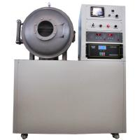 China Space Cold Black Environmental Simulation Thermal High Vacuum Testing  for Space Vehicle Components wholesale