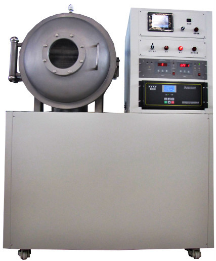 Quality Space Cold Black Environmental Lab Testing Equipment Simulation Thermal High Vacuum For Space Vehicle Components for sale