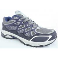 China Customized White, Grey, Black and Blue, Size 30, Size 39 Lightweight Sketcher Sport Shoes wholesale