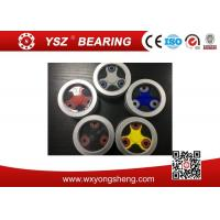 China Chrome Steel P4 Deep Groove Bearing 3D Hand Spinner Fidget Toy wholesale