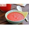 China Nueva el embalar conservado de la lata de la salsa de tomate de Oriente pasta de tomate pura fácil se abre wholesale