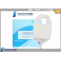 Steadlive Two Piece Ostomy Drainage Bag With Release Film Material