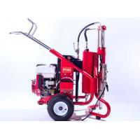 Buy cheap Hydraulic Driven 13 HP Piston Pump Sprayer Airless Spray Painting Pump from wholesalers