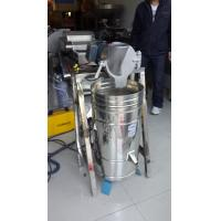 China Commercia Ginger Processing Machine Ginger Juice Extractor Machine For Restaurant on sale