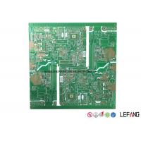 Buy cheap PCB Prototype PCB Board Turnkey Service for Industrial Control from wholesalers