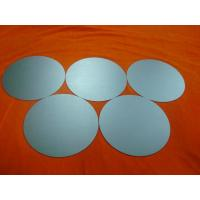 China Hot Sale High Purity Molybdenum Round Target wholesale