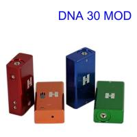 E cig mods DNA 30 MOD e cigarettes vaporizer