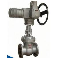 China High Pressure Double Disc Parallel Seat Gate Valve Flange Connetion wholesale
