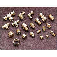 China copper threaded fittings on sale