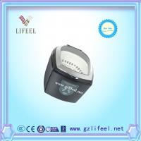 Digital Ultrasonic Nail Cleaner manicure machine nail salon equipment also for  glasses jewelry
