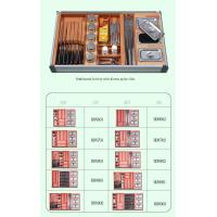 China Utensil Accessories|Bamboo Drawer Organizer|Drawer Partition BDN400|BDN500|BDN600 wholesale