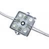 China Place d'intense luminosité avec des modules de signe de Lense LED pour l'éclairage de dos de LED wholesale