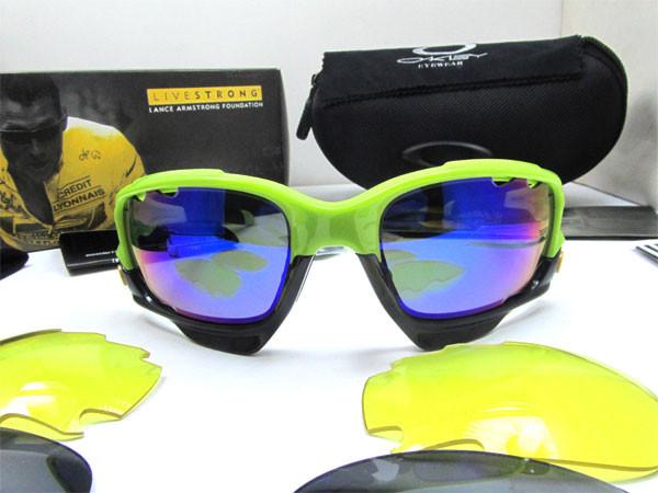 black and yellow oakley sunglasses r7ig  oakley jawbone green