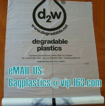 Quality OXO Biodegradable Bags, Biodegradable Plastic Bags, eco friendly bags, Waste disposal bags for sale