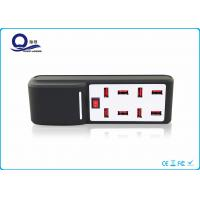 China One Wireless Power Outlet 8 Port USB Charging Hub Station , Multi Port USB Charger wholesale