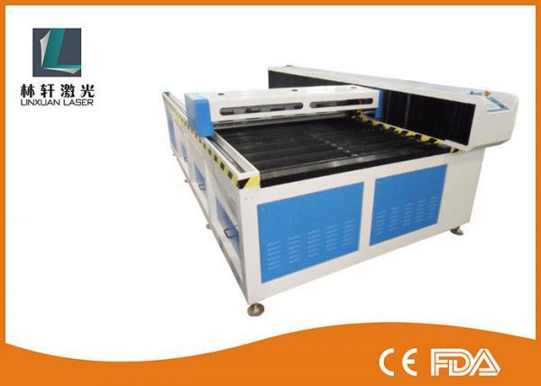 Quality Гравировальный станок 60В 80в 100в 150в лазера СО2 высокой эффективности для рекламы for sale