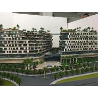 China Mini Model Making Accessories , Architectural Model Building Kits 2 . 1 * 2 . 1M wholesale