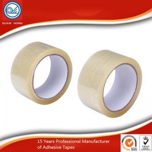 Buy cheap Industrial frágil da prova claro pura da água da fita 45mic from wholesalers