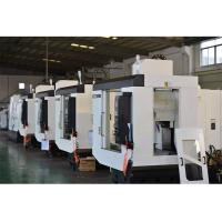 Buy cheap 20000 RPM Spindle Speed CNC Drilling and Tapping Machine 600*400*300mm Travel from wholesalers