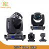 Factory price 230w sharpy 7r beam moving head light Onetop Lighting