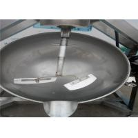 China Multifunction Automatic Wok Cooker , Different Capacity Automatic Stir Fry Wok wholesale