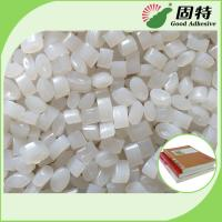 Buy cheap Hot Melt Spine Glue for Bookbinding , for 100~200g Coated Paper , Magazine , from wholesalers