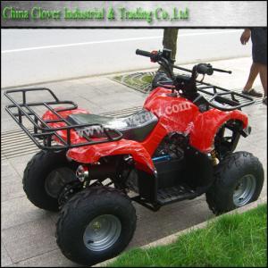 China 110cc ATV QUAD, 4 Wheel Drive Vehicles Dirt Bike For Sale on sale