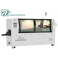 China Dual Wave Automatic Pcb Soldering Machine , Powerful Reflow Soldering Machine on sale